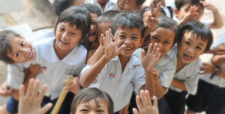 dzieci edukacja