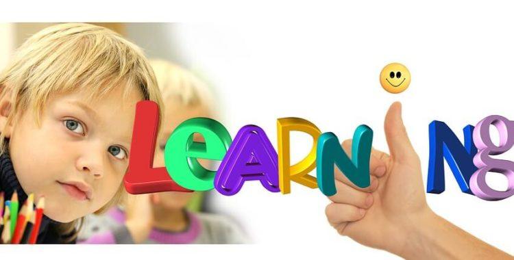 dziecko nauka angielskiego